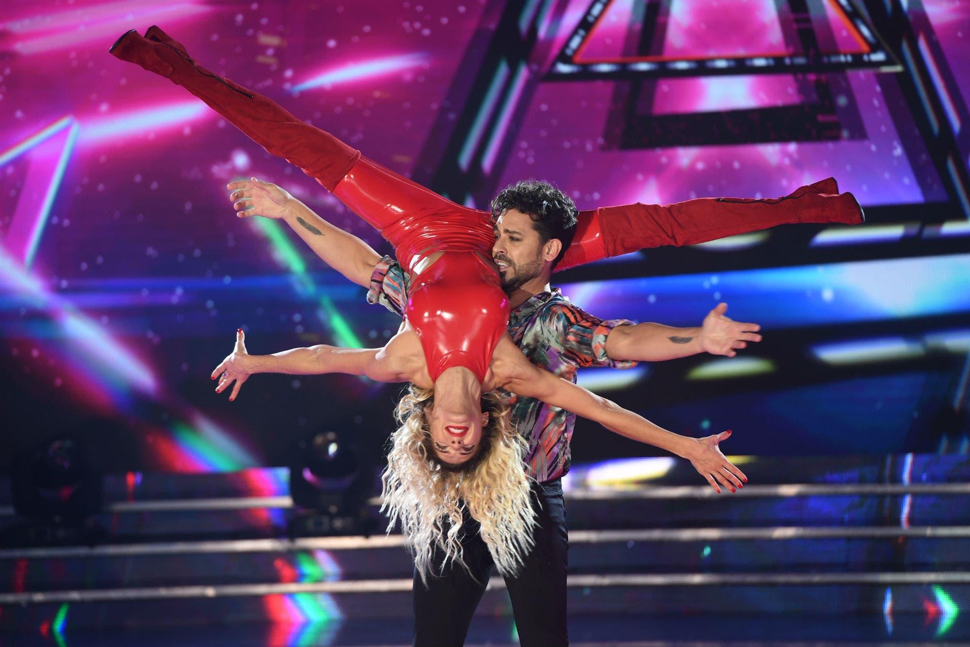 Bailando por un sueño 2019: Piquín no se destacó en el cuarteto y su futuro en el certamen es incierto