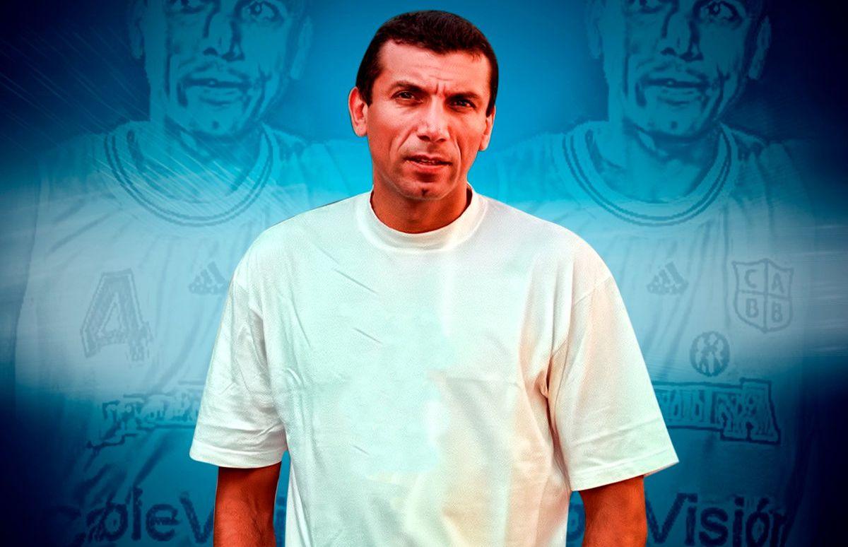 La Confederación Argentina recordó a Miguel Cortijo en su cumpleaños