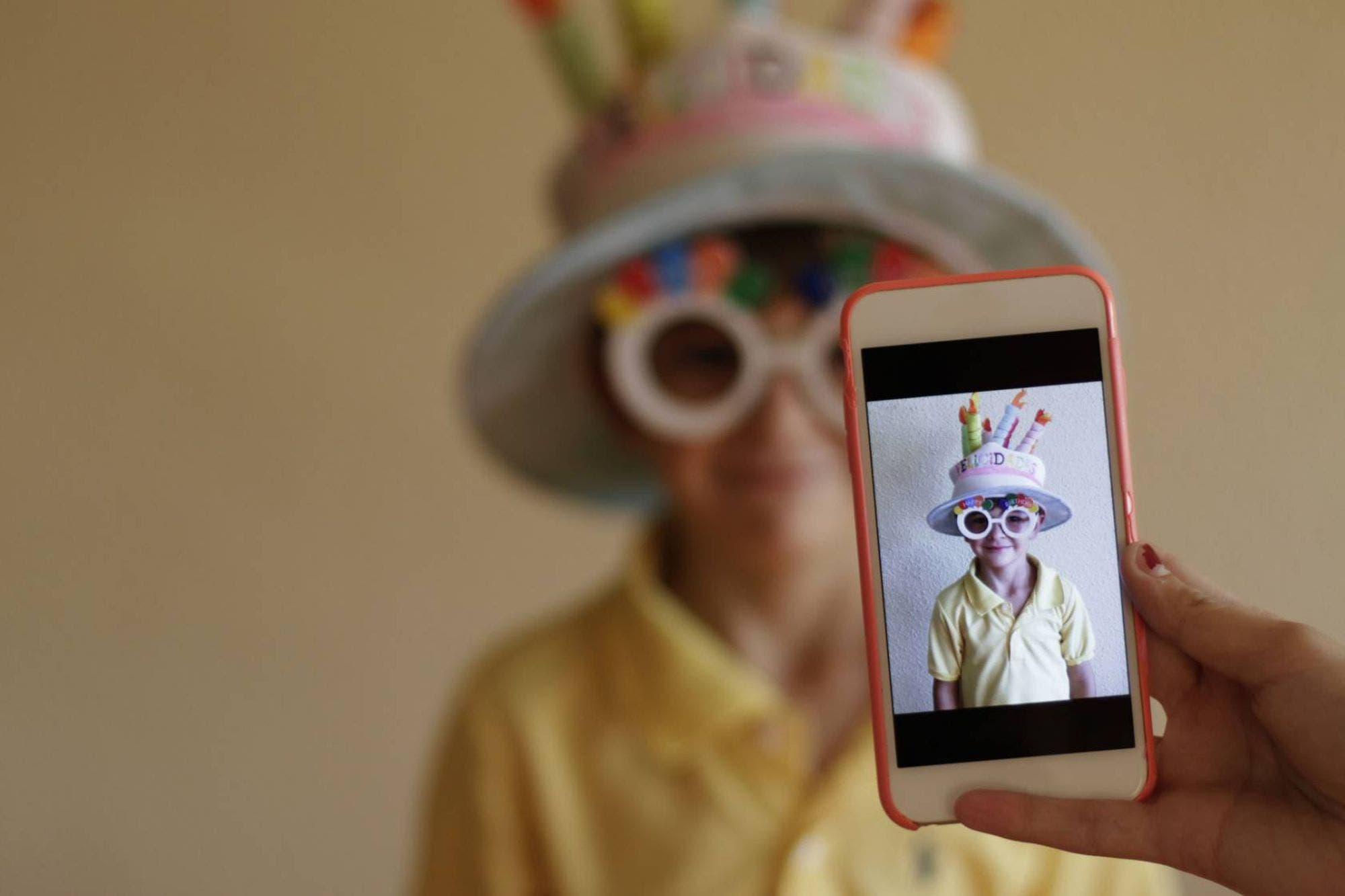 ¿Hay alguna forma de proteger a los chicos sin renunciar a subir sus fotos a las redes?