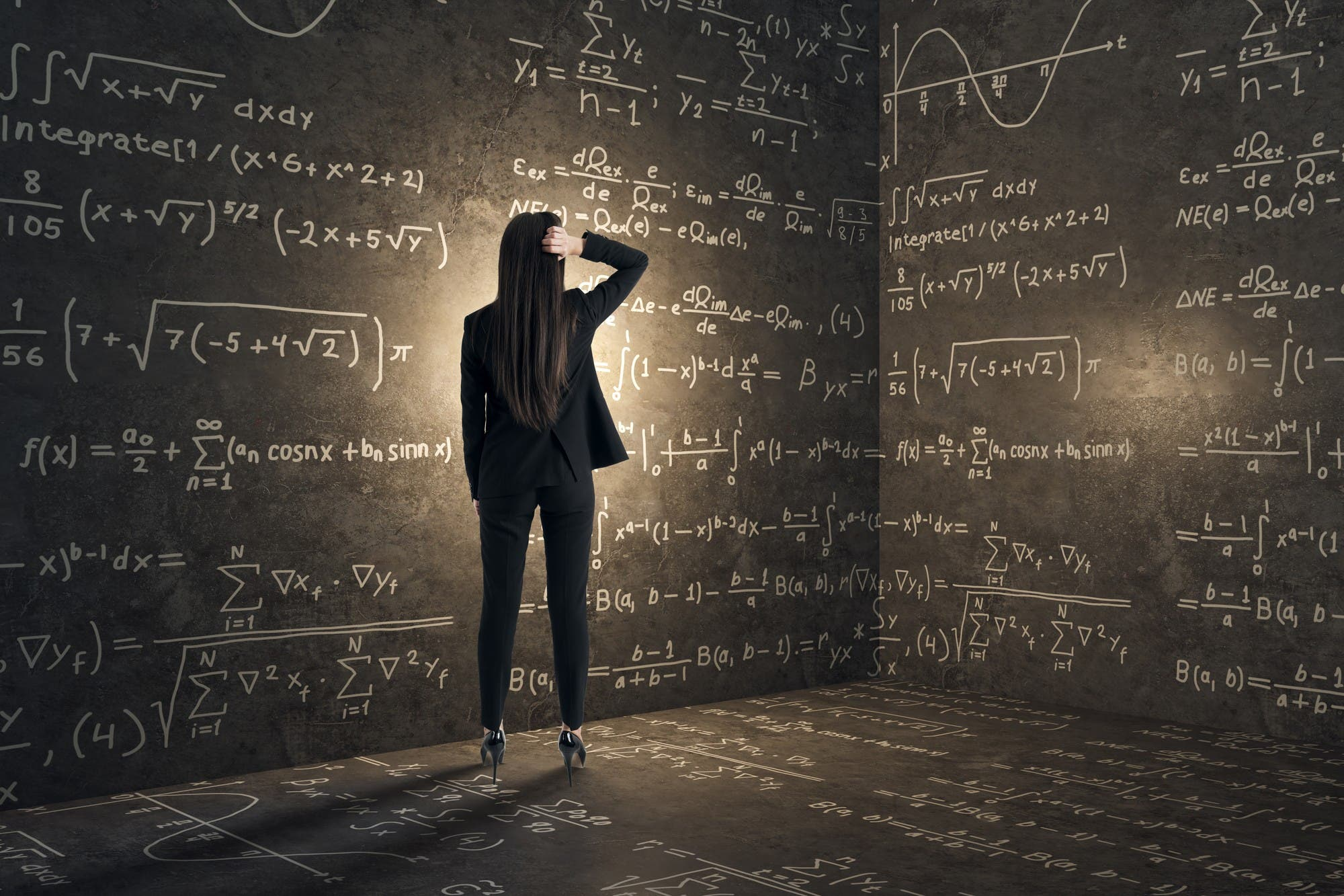 Los algoritmos son irresponsables (y no lo pueden evitar)