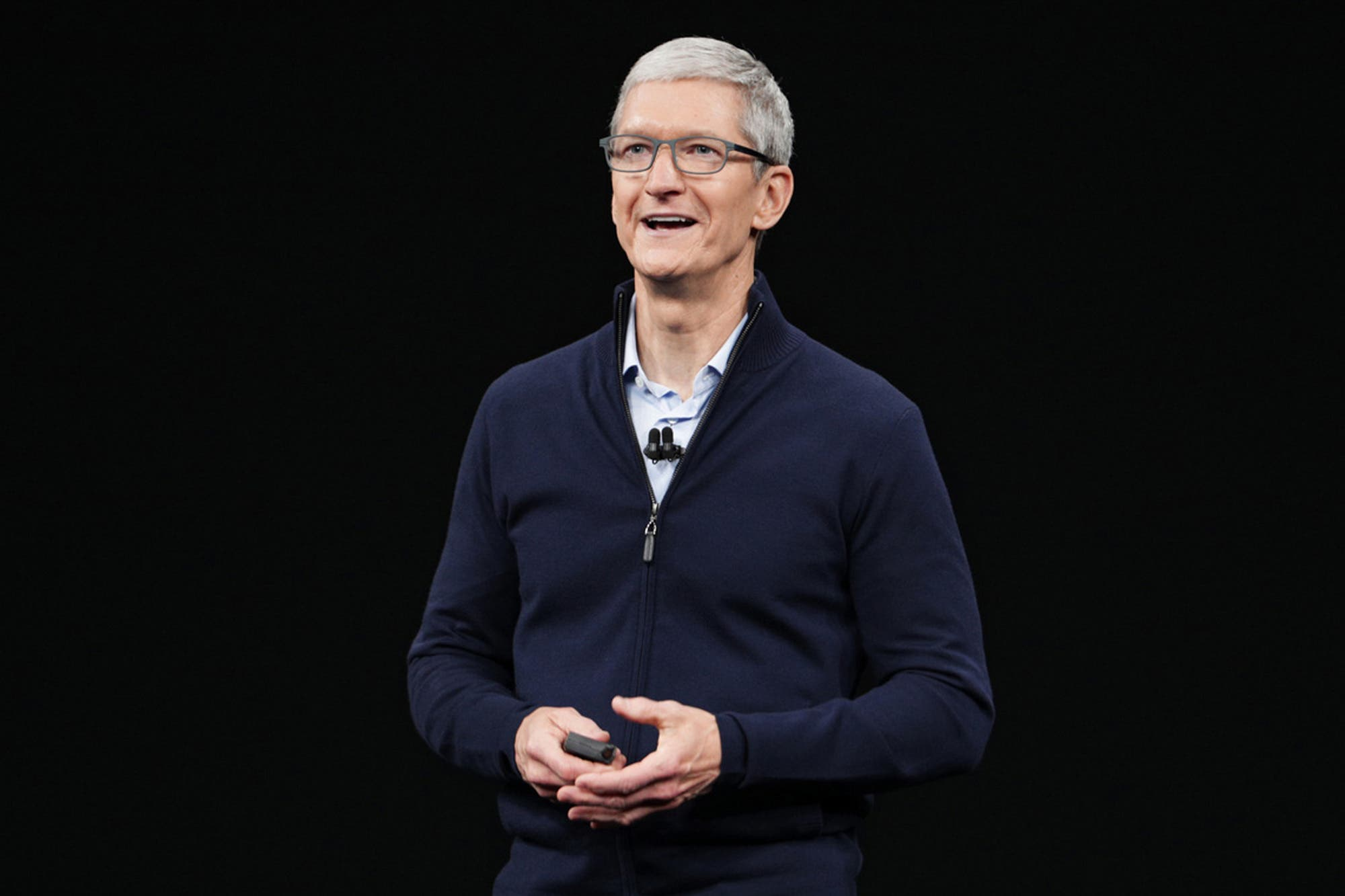 Apple planea lanzar sus propios anteojos de realidad aumentada en 2023