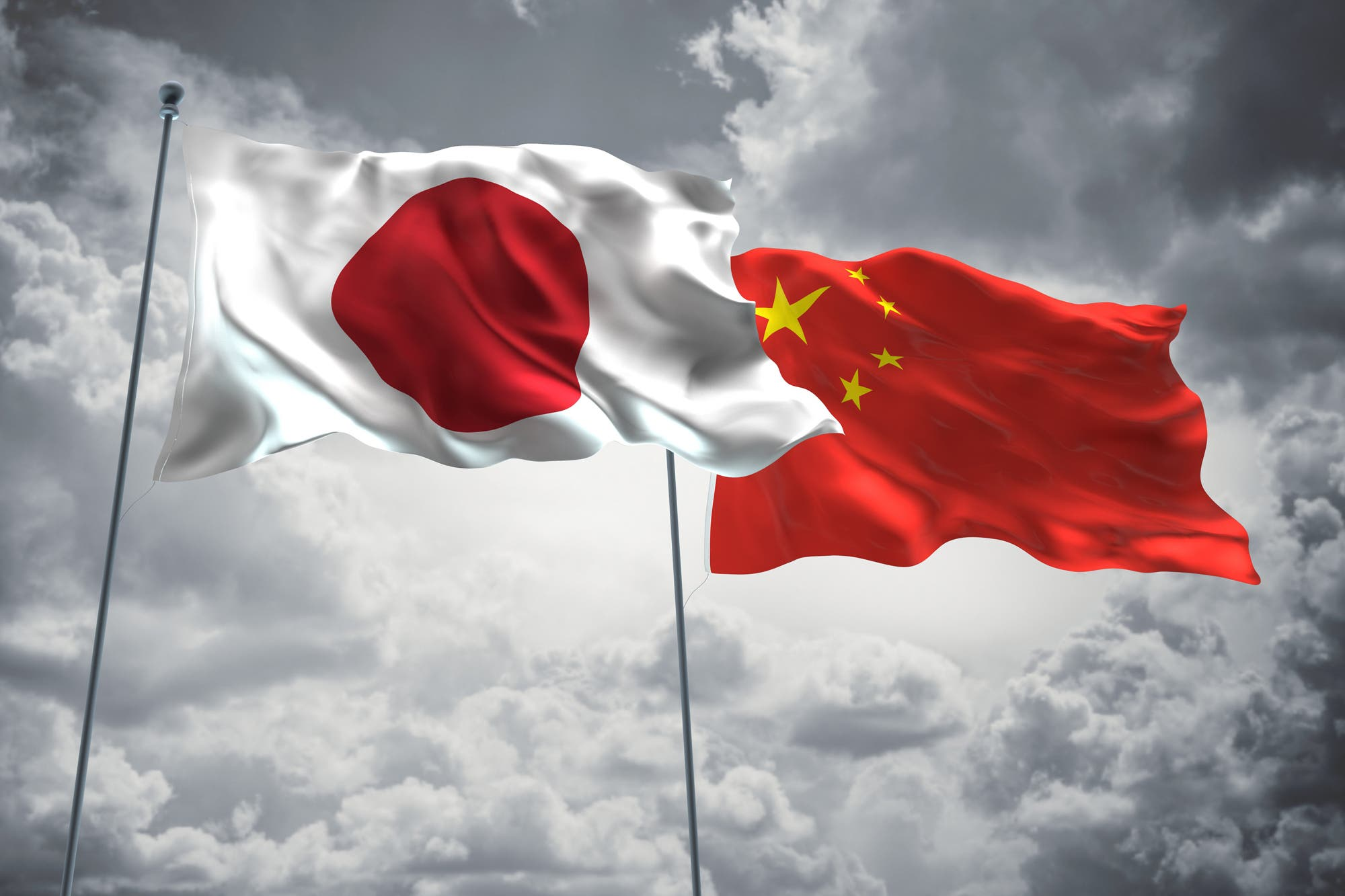 Relaciones. A Japón le va bien en China, a pesar de la rivalidad