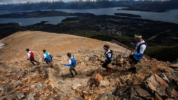 Villa La Angostura recibe al primer Mundial de atletismo en tierra argentina