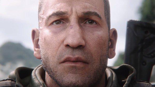 Ghost Recon Breakpoint: un juego de acción y supervivencia con Jon Bernthal, el actor de The Punisher