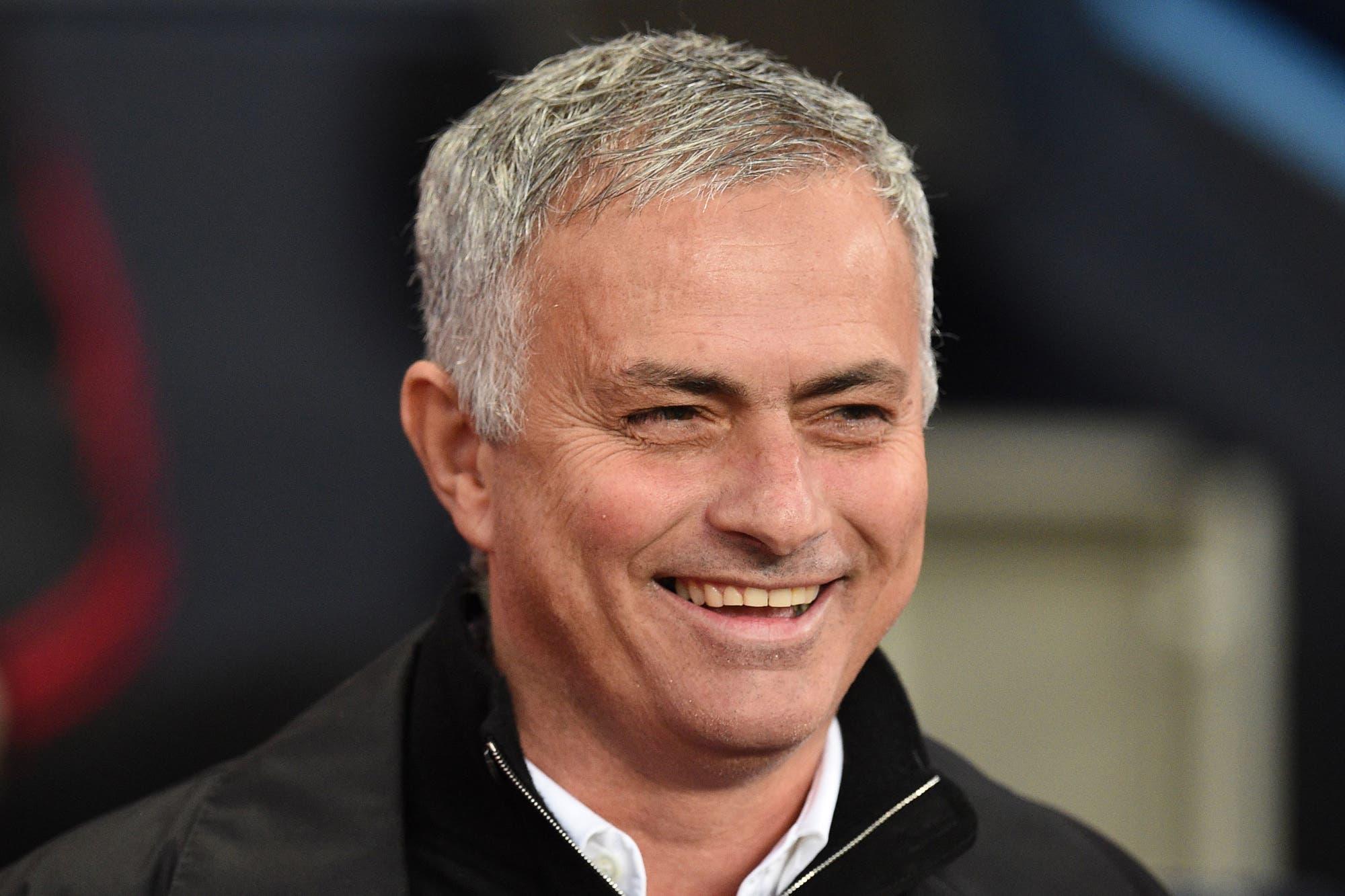 Mourinho: el crack argentino que busca el nuevo técnico de Tottenham Hotspur
