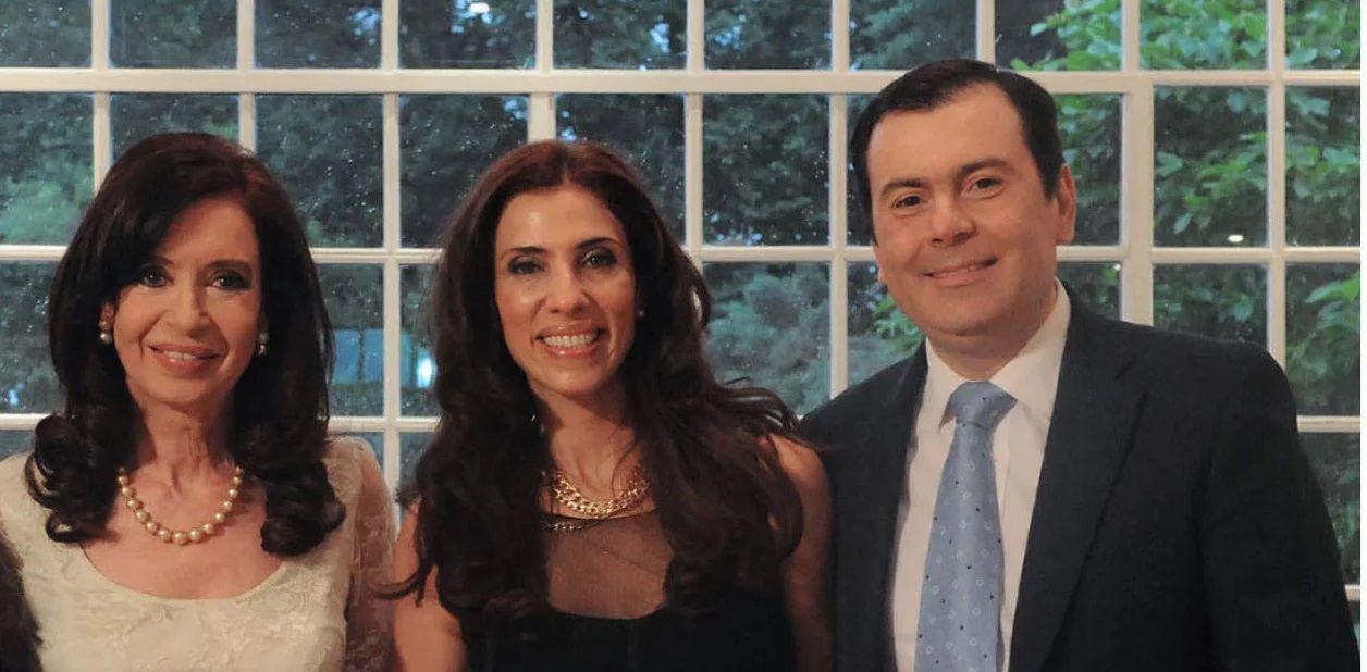 La Dra. Claudia de Zamora sería designada presidenta provisional del Senado de la Nación