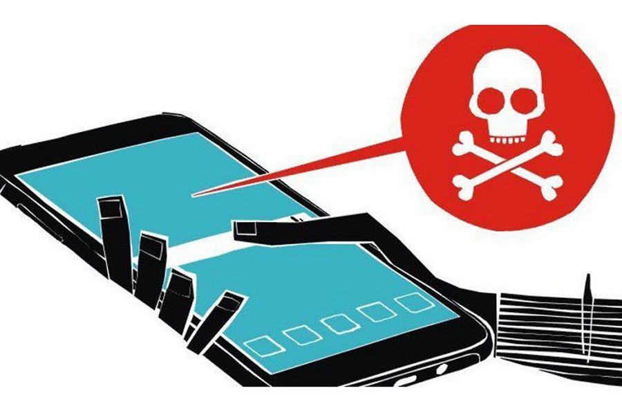 En Argentina, se registran 49 amenazas por minuto a causa de ciberataques