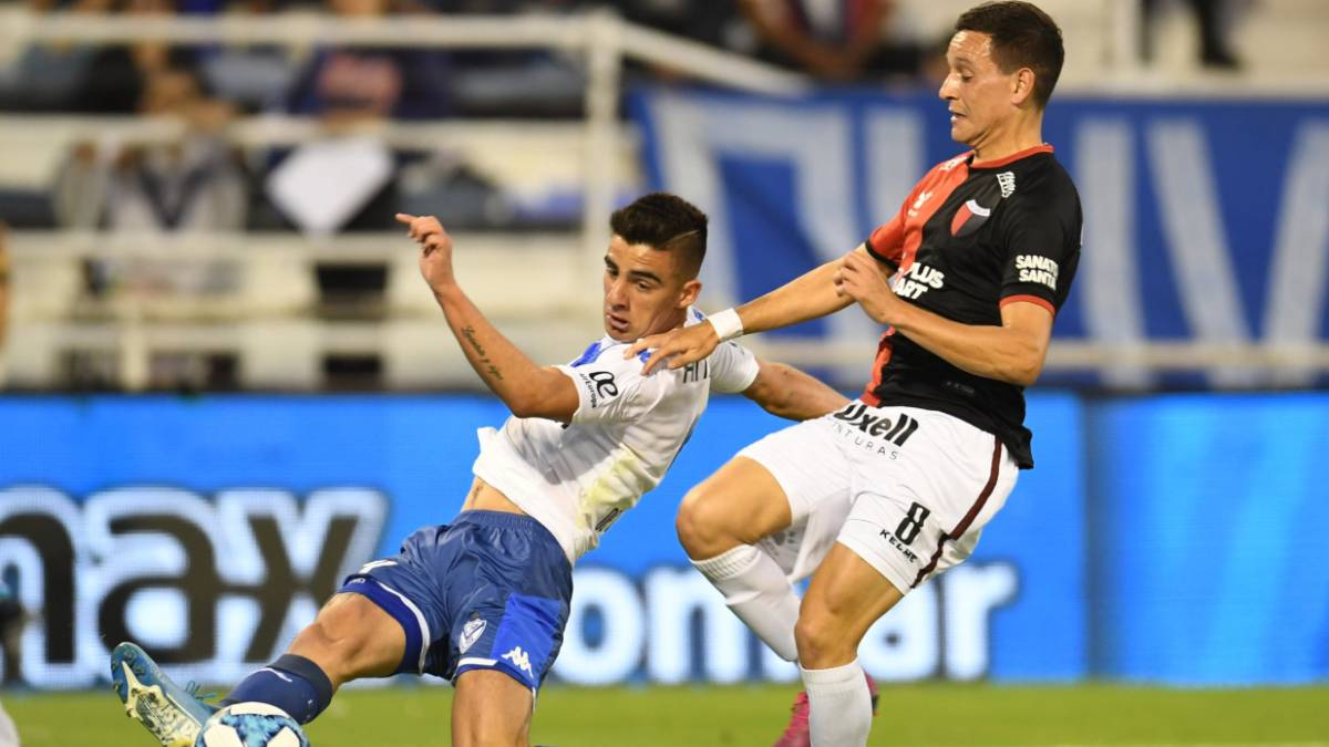 SUPERLIGA 2019/20: Vélez le ganó a Colón en Liniers
