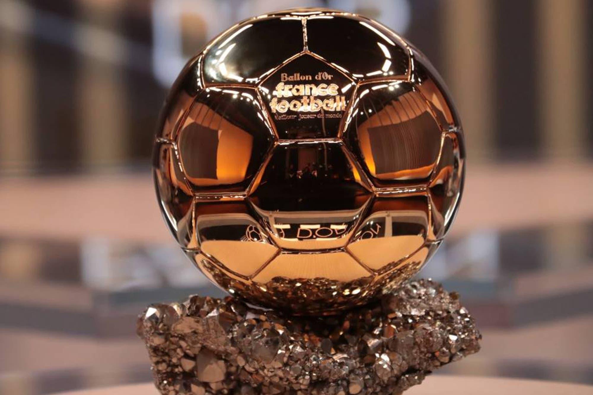 Balón de Oro: horario, TV y los 9 datos que hay que saber de la gala donde Lionel Messi es favorito