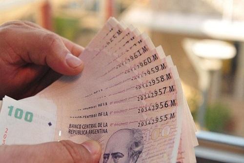 El próximo jueves 5 se abonará el bono del mes de diciembre