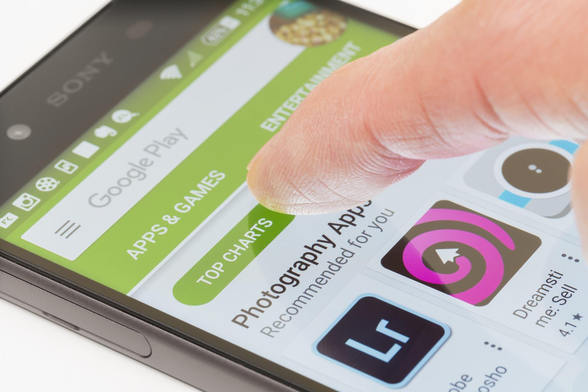 Lo mejor de 2019: Google Play Store presentó las apps elegidas por los usuarios de Android