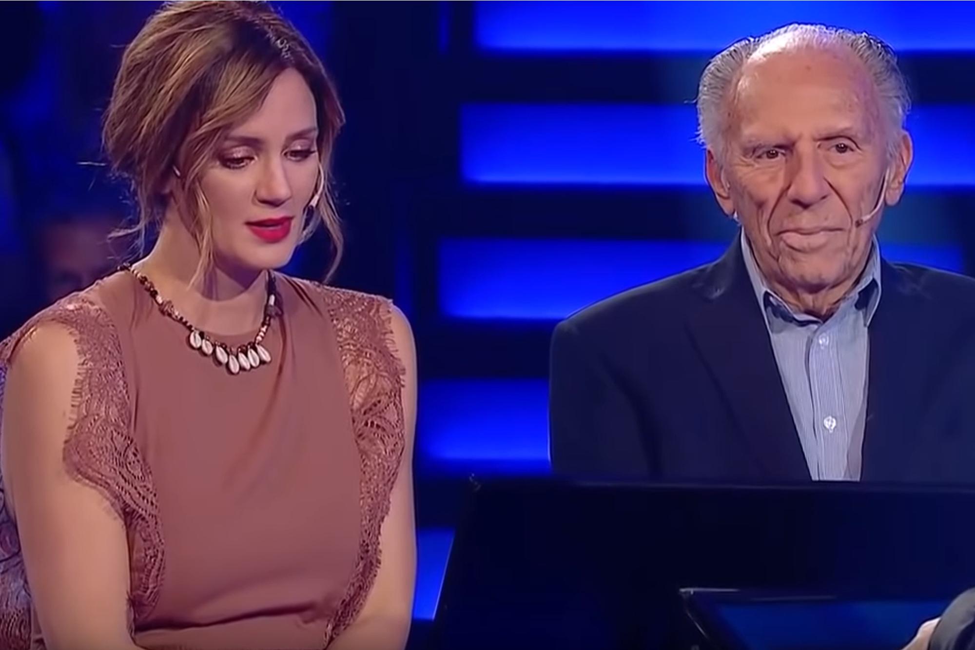 """Paula Chaves recordó a Jazmín De Grazia entre lágrimas: """"Me habla en sueños"""""""