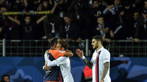 PSG ganó con un show de Neymar y un gol de Icardi