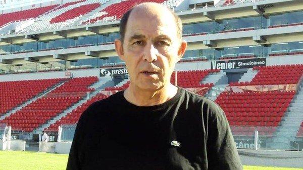 Quieren que el estadio de Independiente se llame Ricardo Bochini