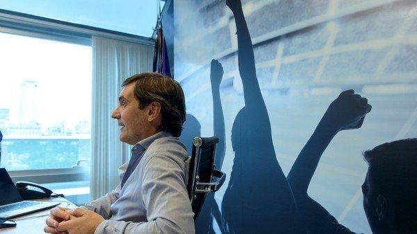 Una reunión clave para saber cuándo y cómo volverá la Superliga