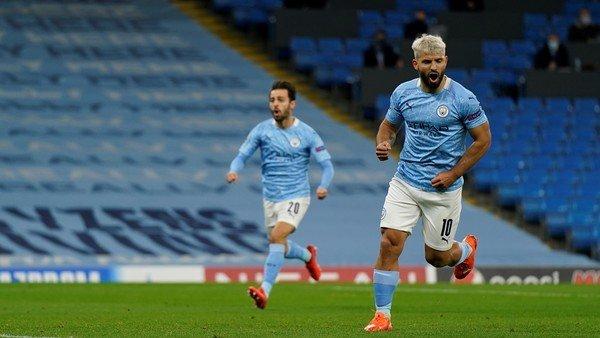 Manchester City vs Porto, por la Champions League: en vivo, minuto a minuto