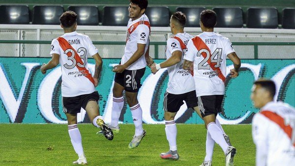 Los 35 juveniles que Marcelo Gallardo hizo debutar en la Primera de River
