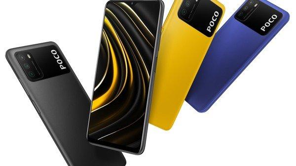 POCO M3: el nuevo celular económico chino que sorprende por sus características