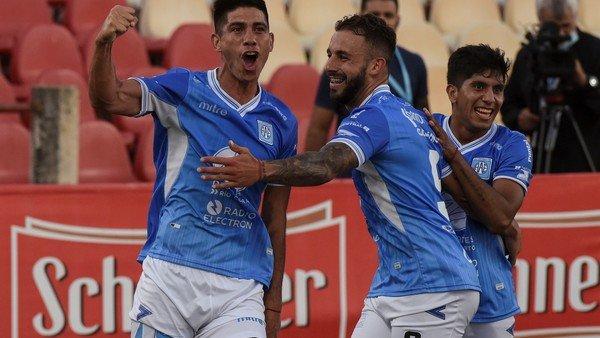 El insólito campeonato de la Primera Nacional que busca su segundo ascenso