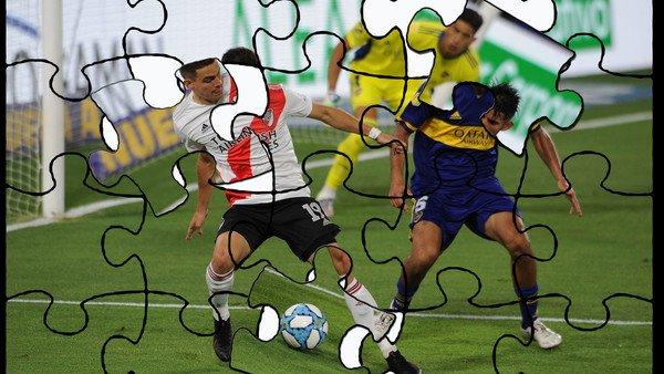Fútbol argentino: la rosca permanente que inventa un torneo distinto cada año