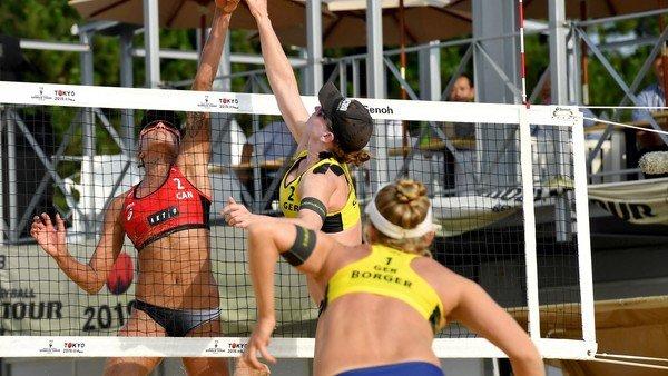 en-el-campeonato-de-beach-voley-de-qatar-las-jugadoras-no-podran-jugar-en-bikini