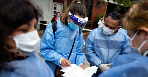 covid-en-santiago:-este-18-de-abril-se-confirmaron-111-casos-nuevos-y-tres-muertes