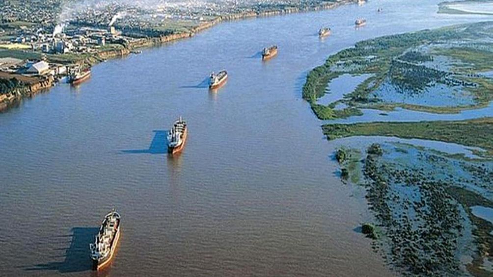 el-canal-magdalena-elevara-la-operatividad-de-barcos-de-gran-calado-y-potenciara-la-hidrovia
