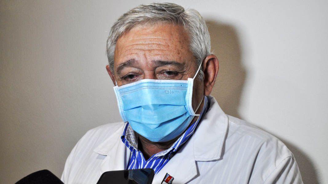"""dr.-monti:-""""manana-se-agregan-20-camas-criticas-en-el-nodo,-y-en-los-dias-siguientes,-otras-20"""""""