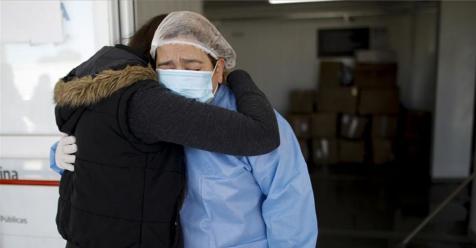 coronavirus-en-la-argentina:-hubo-689-muertes-y-26.934-contagios-en-las-ultimas-24-horas
