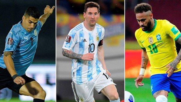 arranca-la-copa-america-en-brasil:-el-torneo-de-la-discordia,-envuelto-en-polemicas-pero-con-grandes-figuras