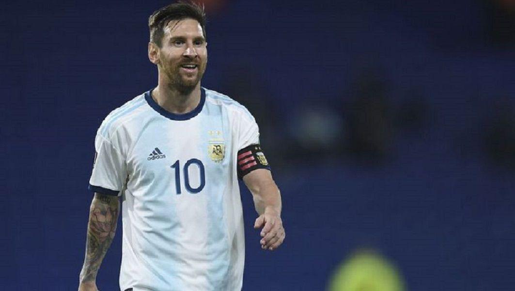 la-arenga-de-messi-antes-del-partido-con-uruguay