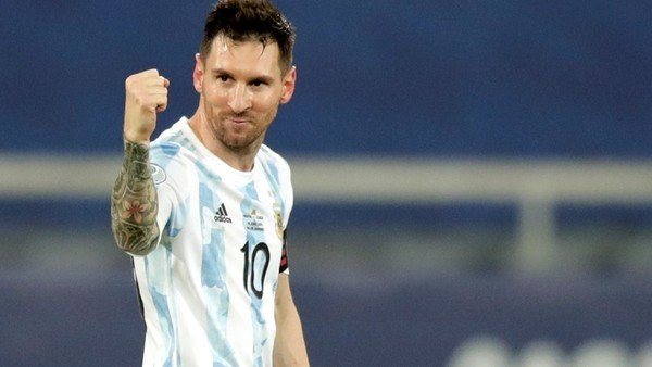 copa-america:-argentina-jugara-ante-uruguay-el-partido-1000-de-su-historia
