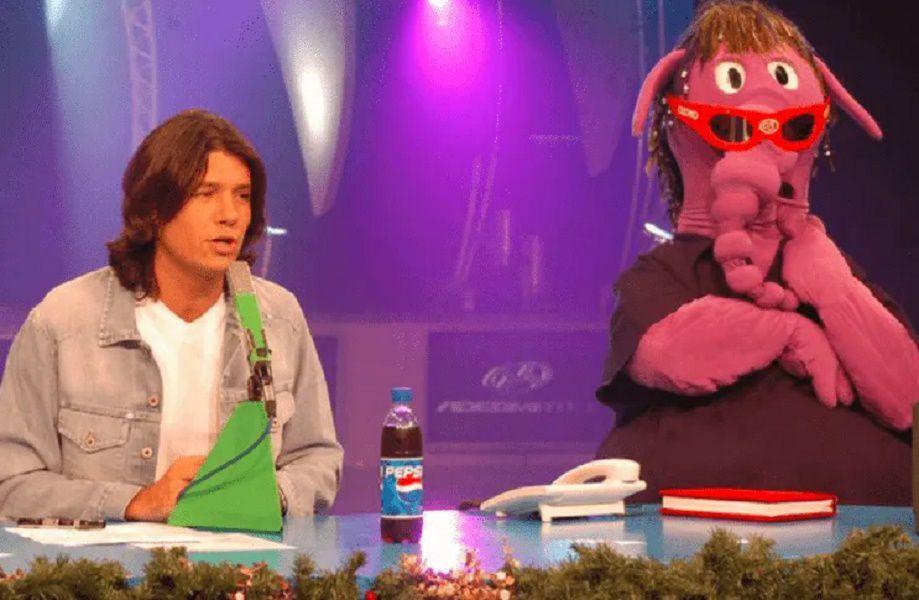 """vive-en-miami-y-vende-dulce-de-leche-¿como-es-la-vida-del-""""oso-arturo""""-fuera-del-programa-de-marcelo-tinelli?"""