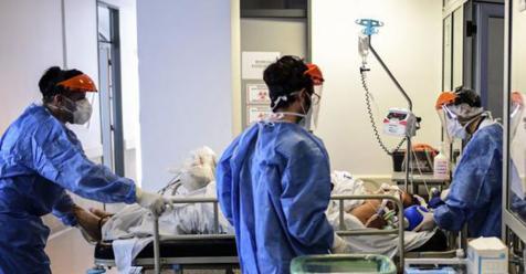 coronavirus:-438-muertes-y-14.632-nuevos-casos-en-las-ultimas-24-horas