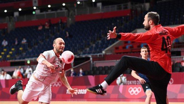 juegos-olimpicos:-los-gladiadores-no-pudieron-con-alemania-y-sumaron-su-segunda-derrota-en-tokio